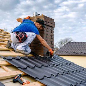 roof painters melbourne