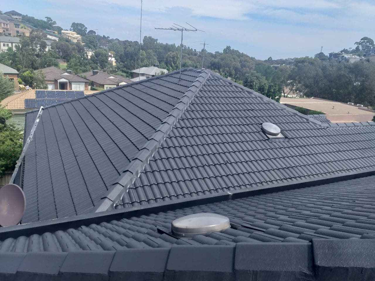 Why Is Roof Restoration Important? – 5 Reasons To Consider