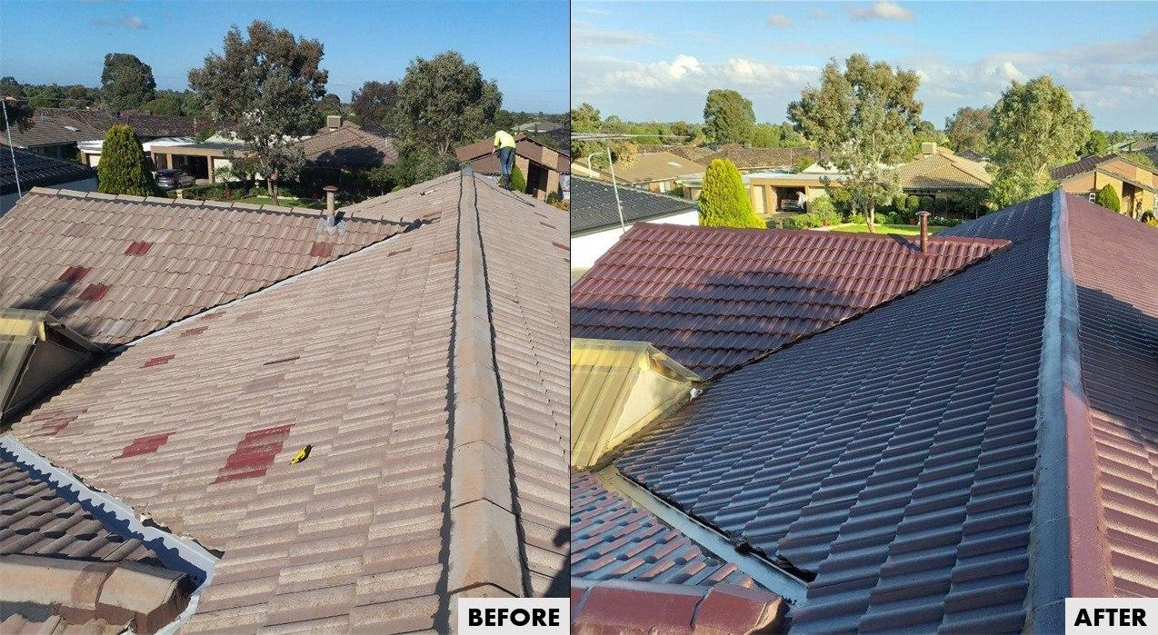 Things Homeowners Should Know about Roof Restoration