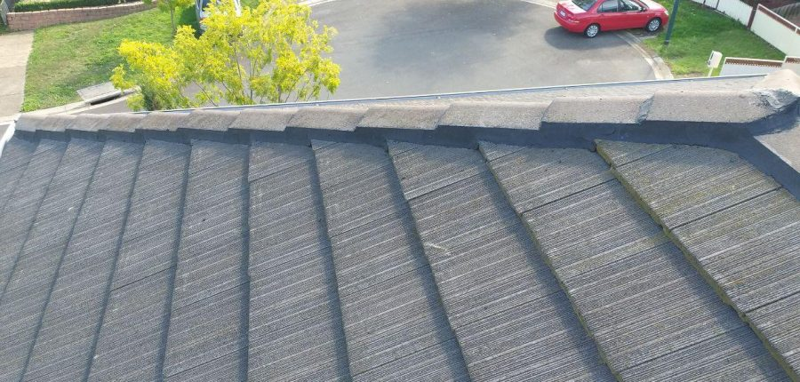roof-pointing