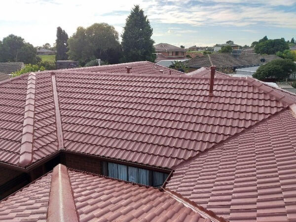 Factors to consider when opting for Roof Restoration Services
